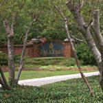 Brickyard Plantation, Mount Pleasant Entrance