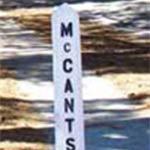 Old Village Street Names